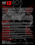 310WWE13 Fact Sheet FINAL