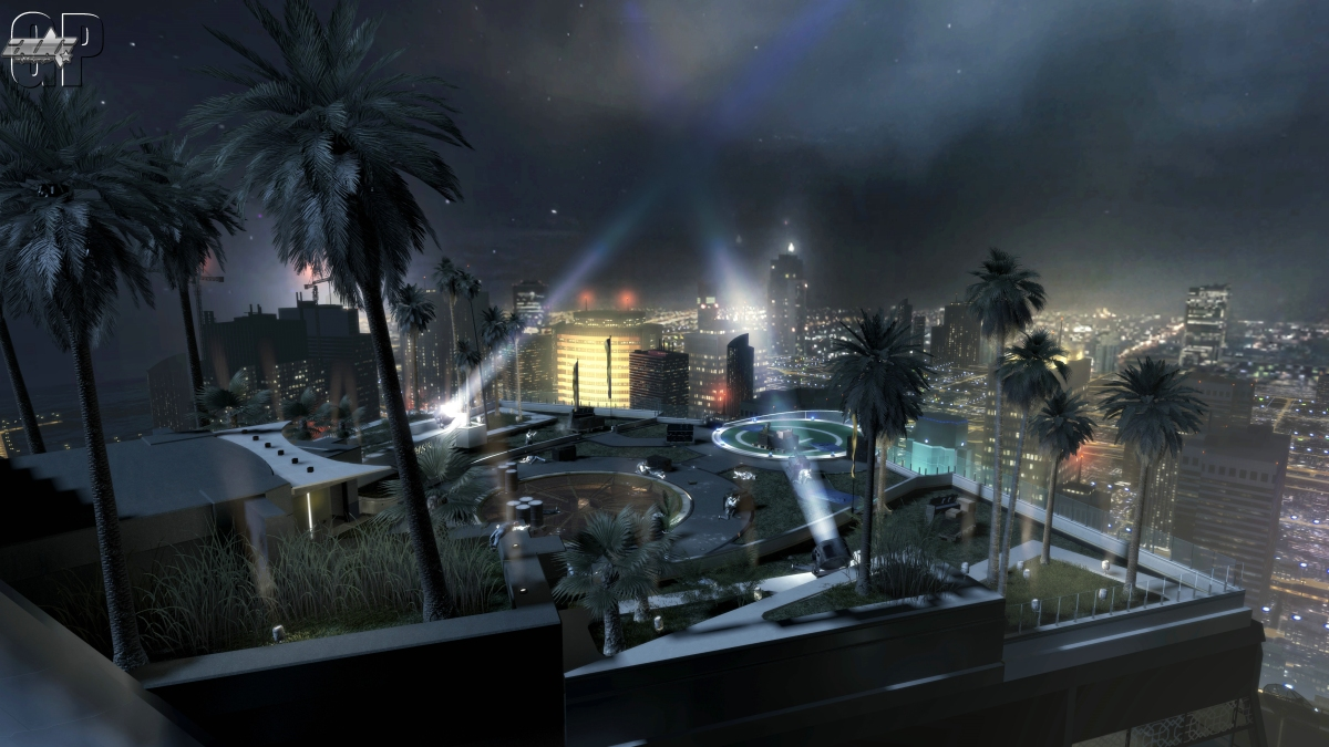 MW3 Elite Content Drops For July Announced! Screens!