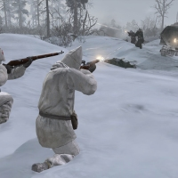 Company Of Heroes 2 Changes The Game With ColdTech Technology