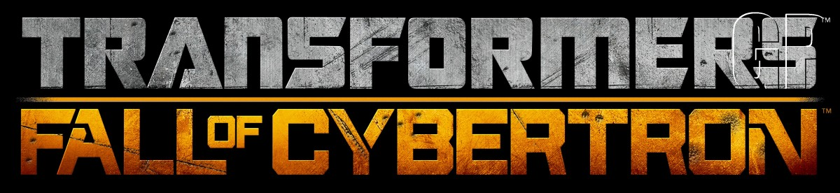 Transformers Fall Of Cybertron..This Fall And New Screens