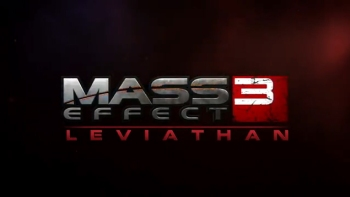 Mass Effect 3 Leviathon DLC Trailer