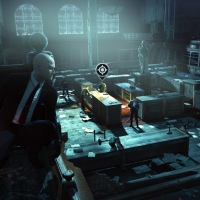 Behind The Scenes With Hitman Absolution Contracts