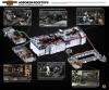 Max Payne 3 Disorganized Crime Pack DLC Preview, Hoboken Rooftops MultiplayerMap