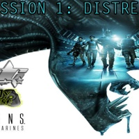ADG Weekly Release: Aliens Colonial Marines – Mission 1 – Distressed