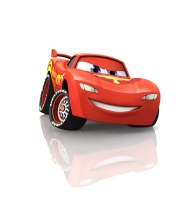 CARS_McQueen_Dynamic_With_Reflection