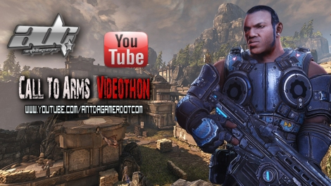 ADG_Call To Arms_Videothon_Header