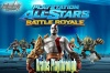 ADG Plays Playstation All-Stars Battle Royale: Kratos Playthrough