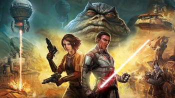 Star Wars: The Old Republic Back In Action With Rise Of The Hutt Cartel