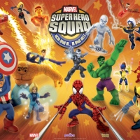 Marvel Super Hero Squad Online Celebrates Second Anniversary With Swag And A New Trailer