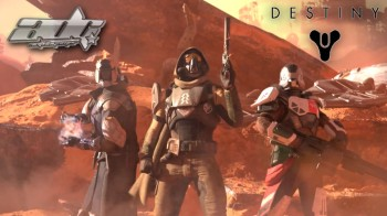 Activision and Bungie Announce Destiny Beta Early 2014