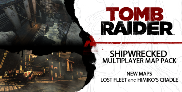Tomb Raider Shipwrecked (3)