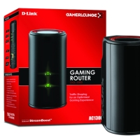 Learn All About D-Link's Gaming Based Router Now Available For Pre-order