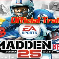 E3 2013 Madden NFL 25 Official Trailer, Features, And More