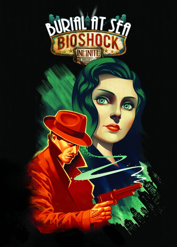 Burial at Sea - Episode One_KeyArt