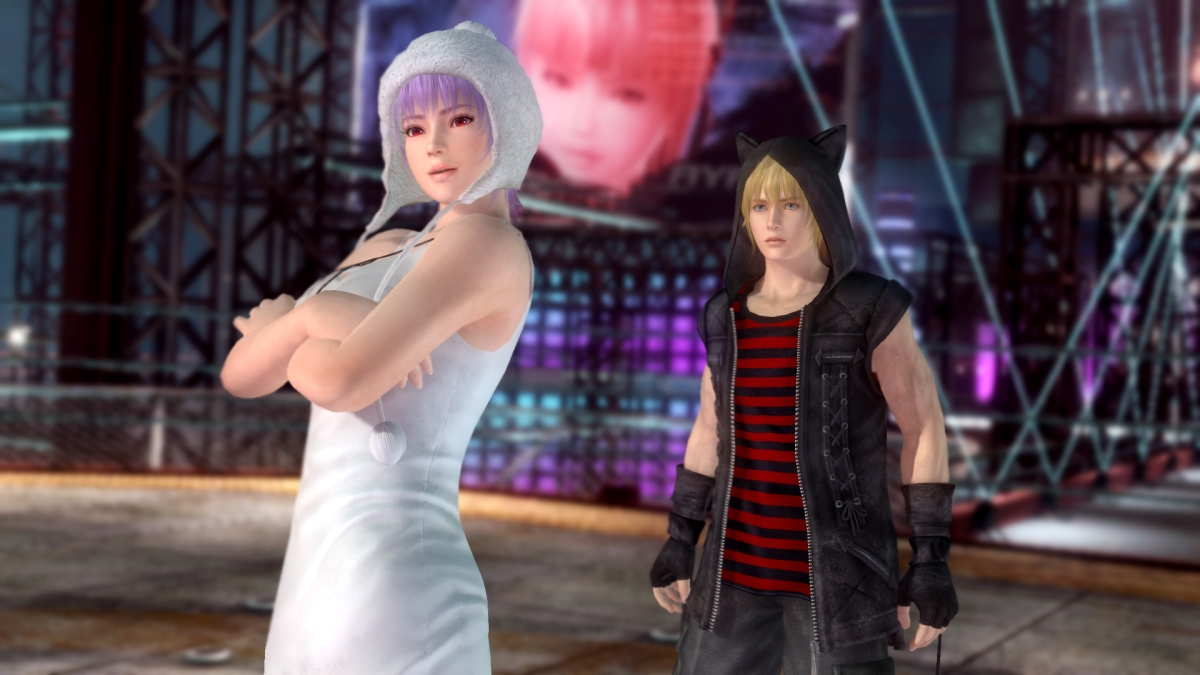 DOA5U_groupD_New_Costume&Action_ayane&Eliot