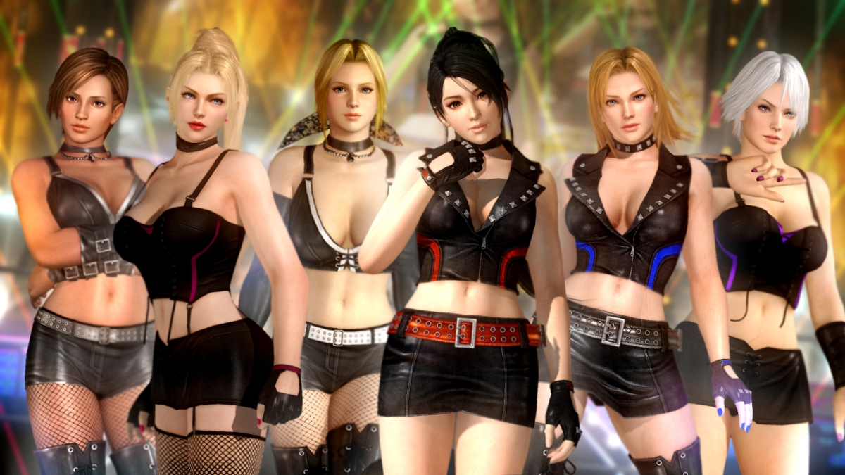 DOA5U_groupD_TeamA_all
