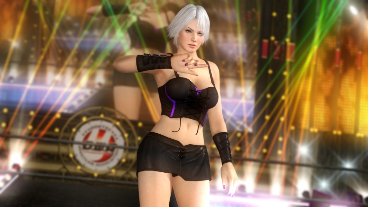 DOA5U_groupD_TeamA_Christie