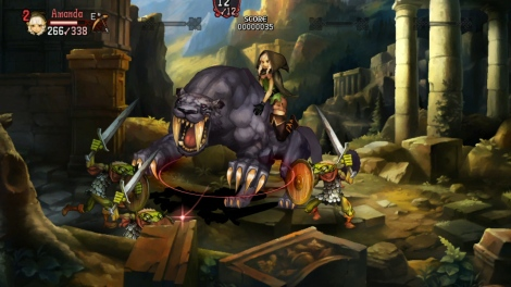 Dragon Crown 2_Screenshots (3)