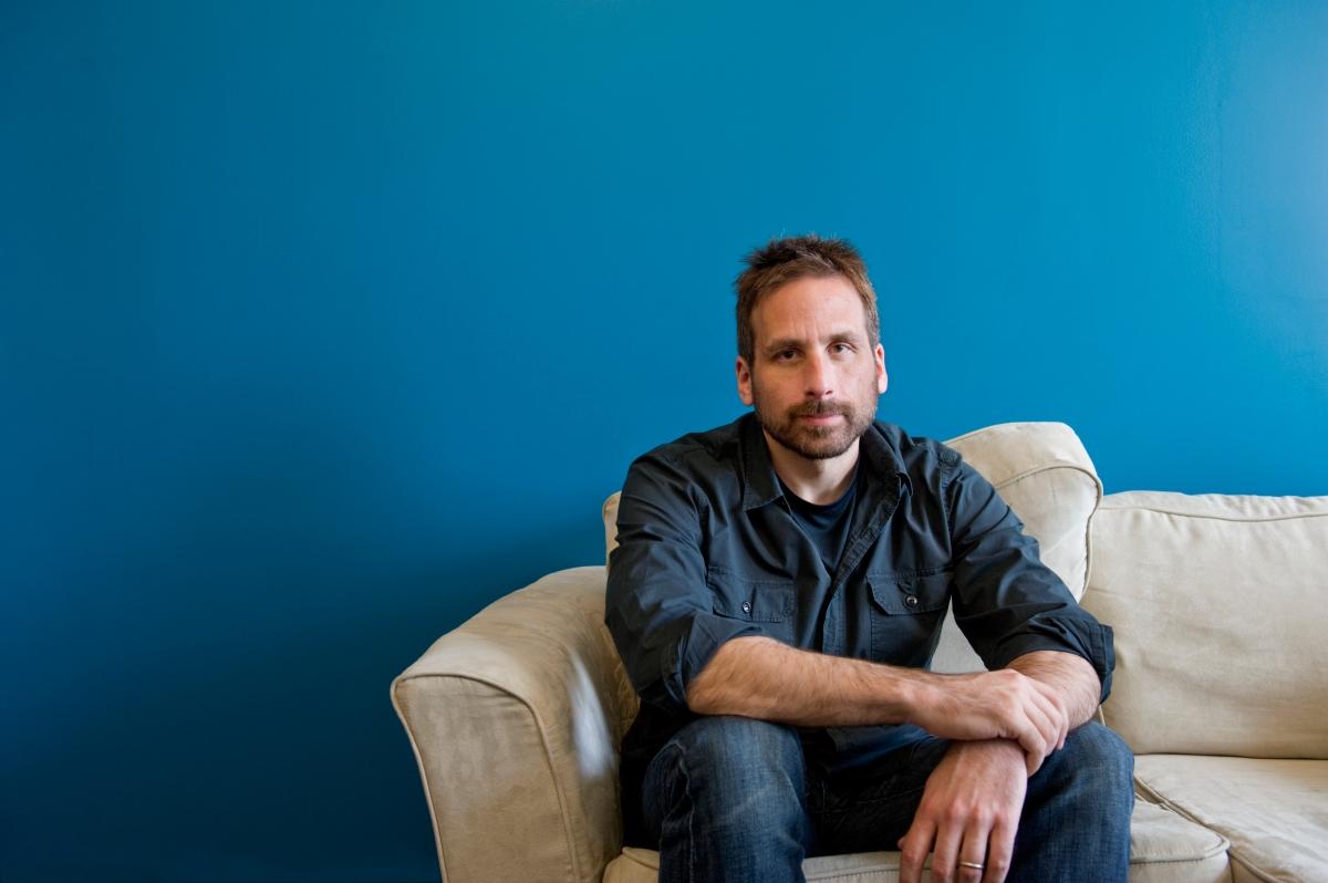 Ken Levine - Web