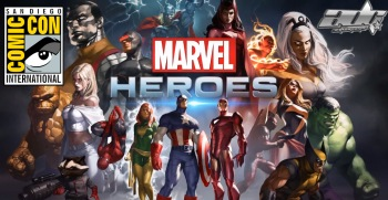 New Marvel Heroes Content Announced At Comic-Con, See The Trailer
