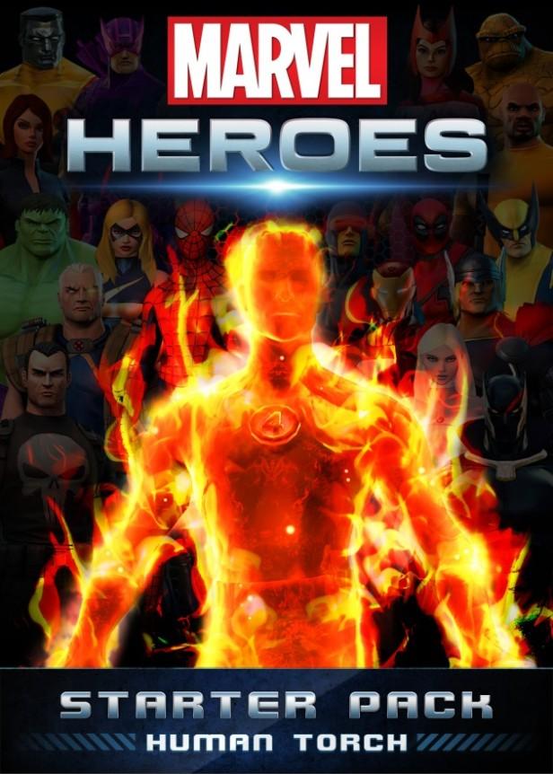 MarvelHeroes_FoundersProgram_HumanTorch_StarterPack-630x882