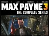 Max Payne 3: The Complete Series Coming In October 22nd