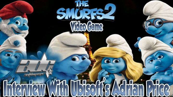 Smurfs_2_ADG_Interview_Thumb