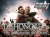 Dishonored: The Bridgmore Witches Release Trailer AndImages
