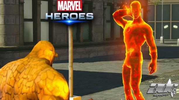 MarvelHeroes_Human_Torch_Header_ADG