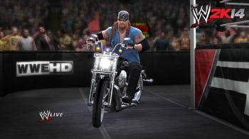 WWE 2K14 Coverage: Phenom Edition Announced