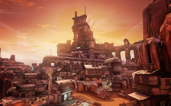 New Borderlands 2 DLC Released And Digistructing The Game To New Levels