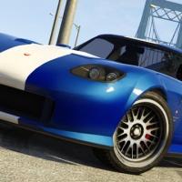 Rockstar Games and West Coast Customs Present the 2013 GTAV Bravado Banshee