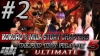 ADG Plays Dead Or Alive 5 Ultimate #2: Kokoro & Mila Story Chapters