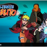 Ultimate Naruto RPG By Bingyou Animation In The Works