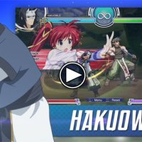 AquaPazza Team Utawarerumono Trailer And Player Cards Round 3