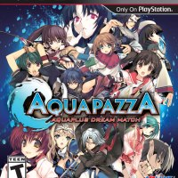 AquaPazza Fights Its Way onto PlayStation 3 in North America This November