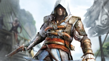 Ubisoft Announces Gold Status For Assassin's Creed IV Black Flag On Windows PC