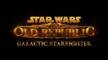 BioWare Unveils Galactic Starfighter™, The Next Digital Expansion for Star Wars™: The Old Republic™