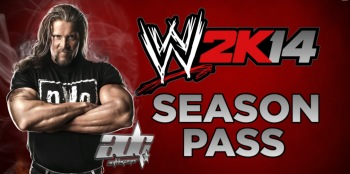 2K Announces WWE 2K14 Downloadable Content and Season Pass Program