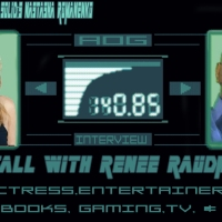 ADG On Call With Renee Raudman: Actress Behind Metal Gear Solid Nastasha Romanenko