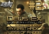 ADG Plays Deus Ex Human Revolution Director's Cut #2: My First Hack / Less of A Noob