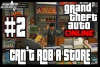 Happy Thanksgiving Gameplay: ADG Plays GTA Online #2 – Can't Rob A Store