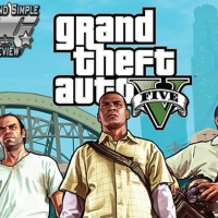 ADG Short And Simple Review: Grand Theft Auto V