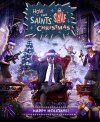 "Volition Announces ""How The Saints Save Christmas"" DLC"