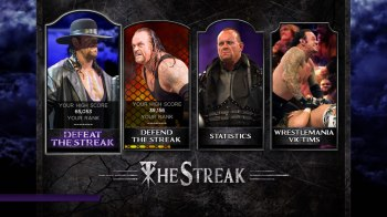 How To Beat WWE 2K14's The Streak Mode With Brock Lesnar And Jinder Mahal
