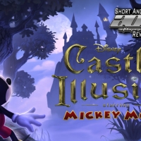 ADG Short And Simple Review: Disney Castle Of Illusion Starring Mickey Mouse