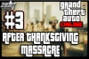 ADG Plays GTA Online #3: After Thanksgiving Massacre