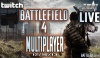 ADG Live (Monday 12/16/13) With Battlefield4