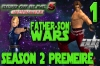ADG Father Son Wars Season 2 Premieres On YouTube