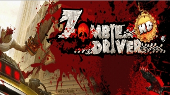 Zombie Driver HD Temporarily XBLA Marketplace Removal Equals Free Codes
